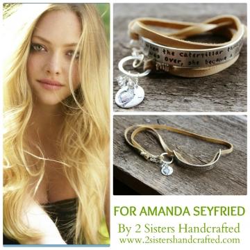For Amanda Seyfreid
